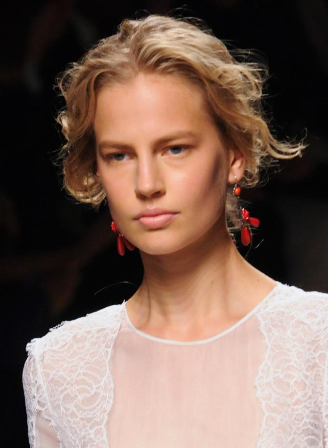 Make up Alberta Ferretti