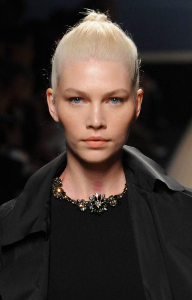 Make up Ermanno Scervino