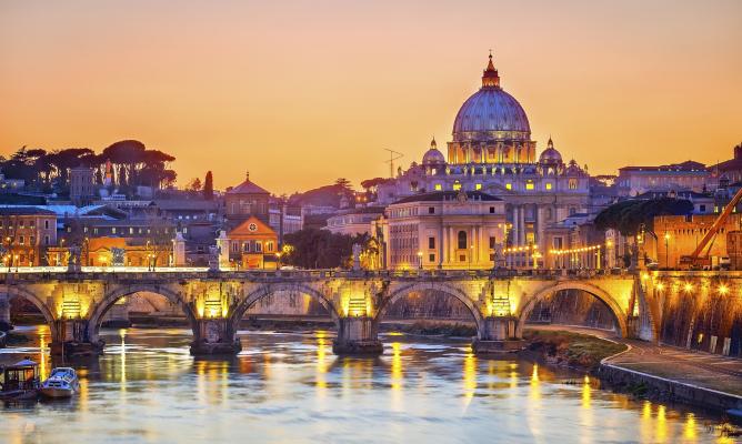Roma, il decalogo delle esperienze impagabili