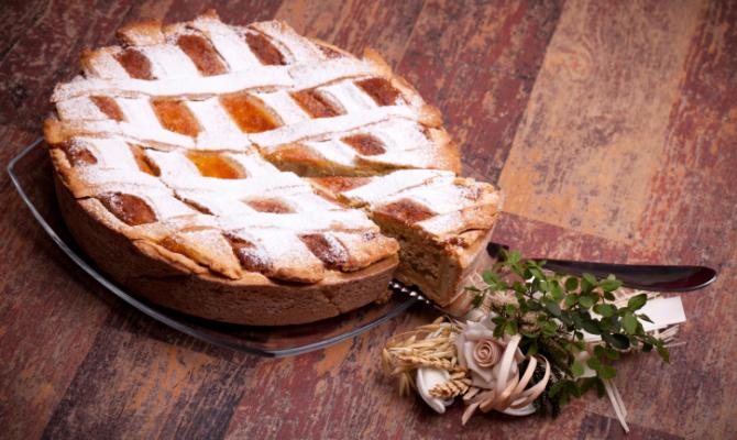 Cucina Vegana: la Pastiera napoletana