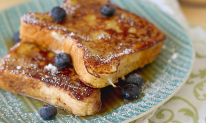 5 colazioni alternative a latte e biscotti
