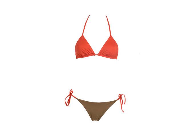 Bikini Miss Bee