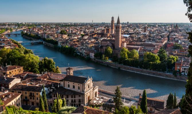 Città bio: gli indirizzi per mangiare sano a Verona