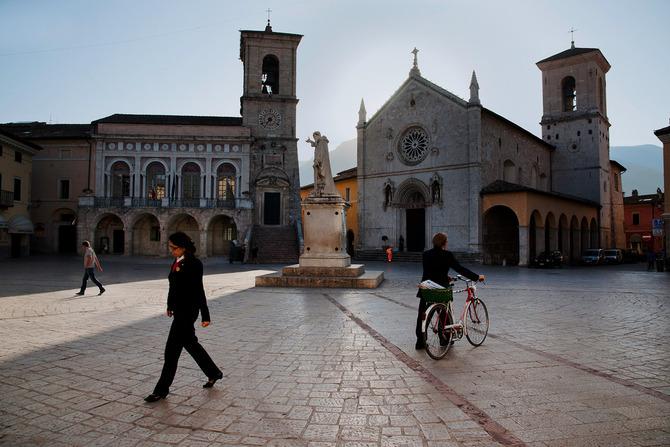 Sensational Umbria