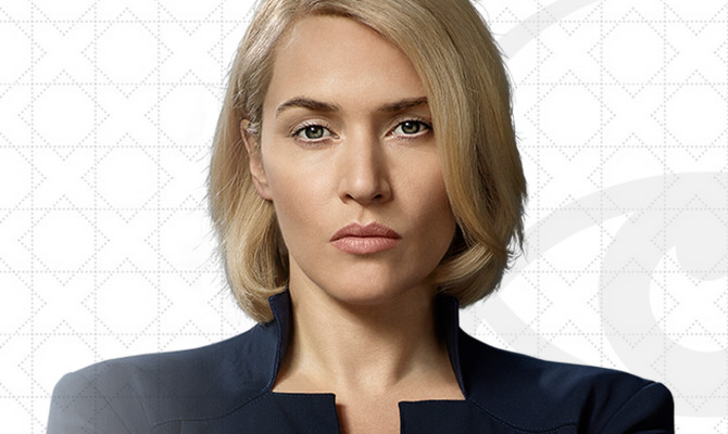 Mamma Kate Winslet, cattiva nel blockbuster Young Adult