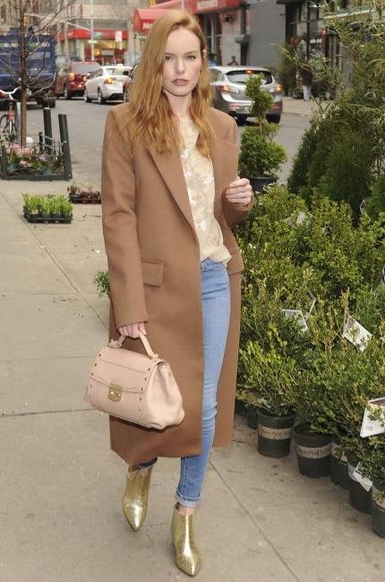 La singolare Kate Bosworth