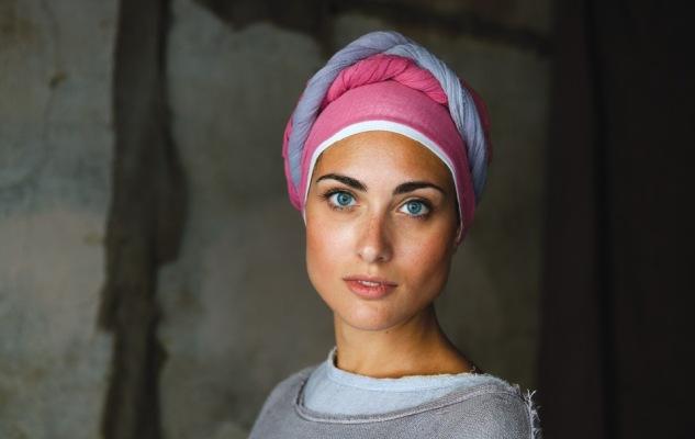 Steve McCurry, 100 scatti per Sensational Umbria