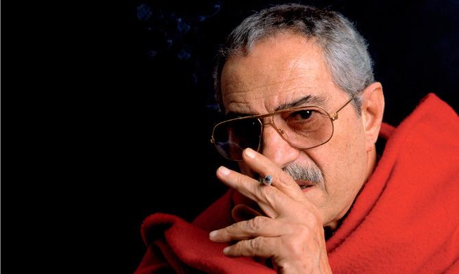 attore italiano scomparso nel 2004