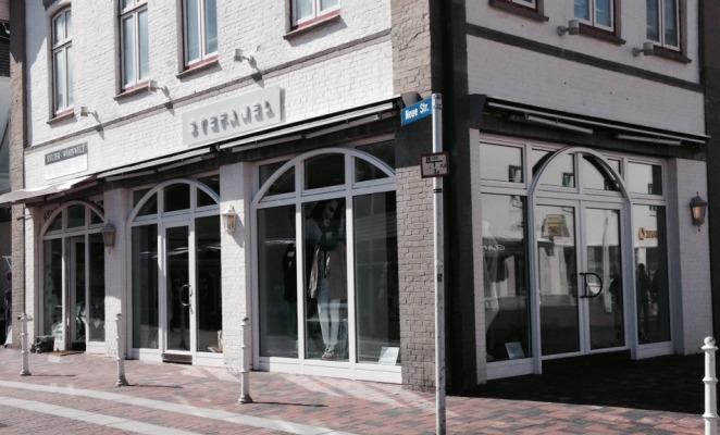 Shopping Westerland