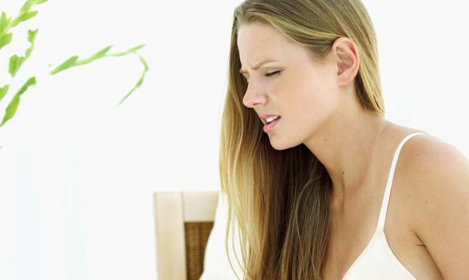 Il cibo che allevia i dolori mestruali