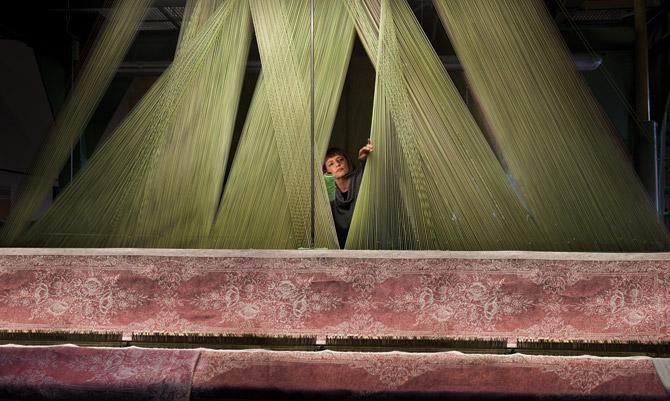 L'Umbria sensazionale nell'obbiettivo di Steve McCurry