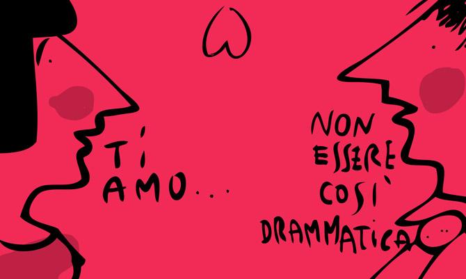"""Gli """"Amori Sfigati"""" di Rap invadono Milano"""