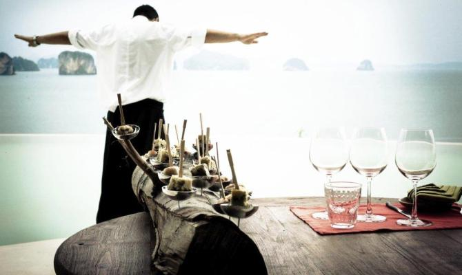 Da Torino a Taipei: Chef Igor Macchia