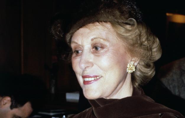 Estée Lauder, una donna di successo