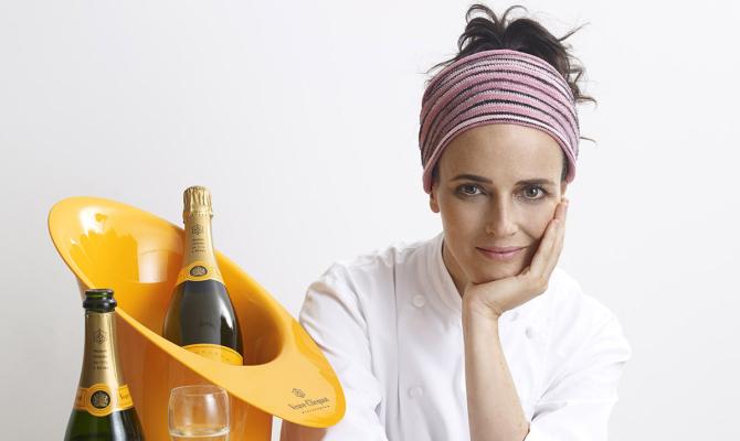 Il Brasile regala al mondo la migliore chef donna