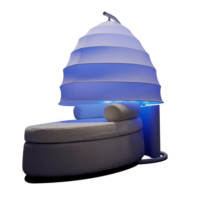 Lampada mycocoon