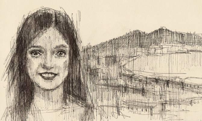 In viaggio con Simona Molinari