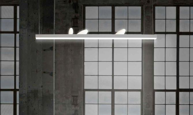 Luci, ciak, design! Proposte luminose per soluzioni di stile