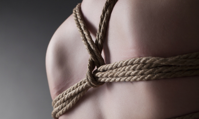 Pleasures, il lato erotico della letteratura