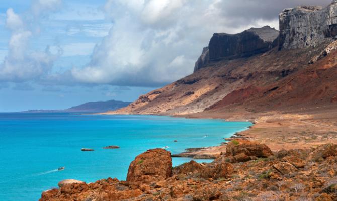 Isola Yemen