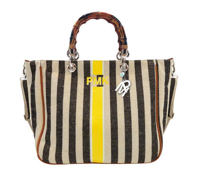 Shopping bag Pomikaki