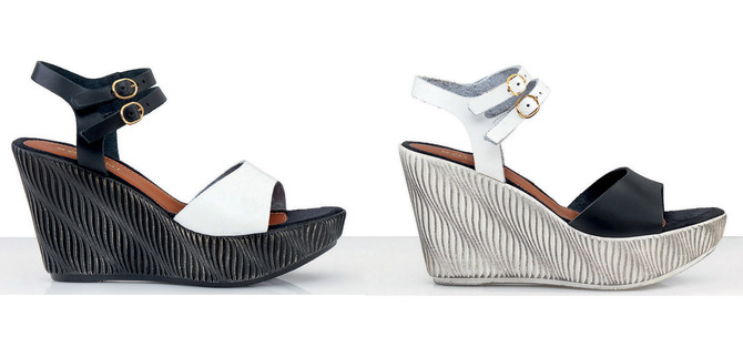 Sandalo Soldini