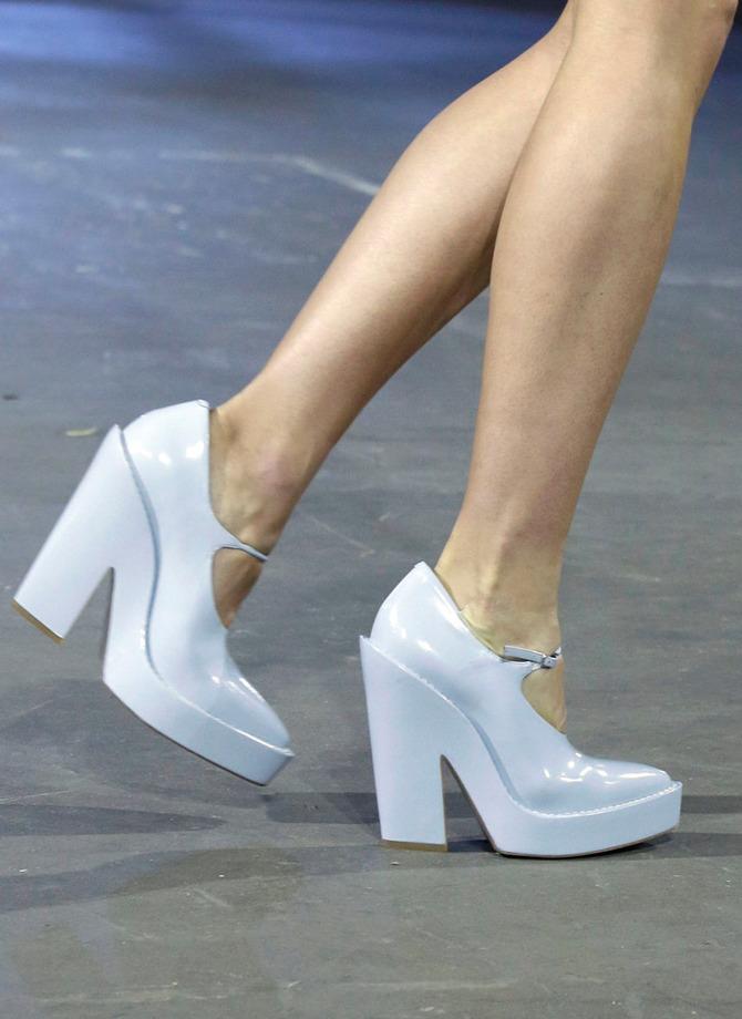 Scarpe con tacco Alexander Wang
