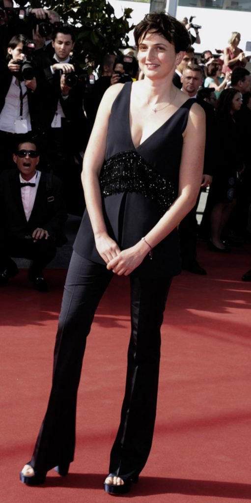 Alice Rohrwacher a Cannes