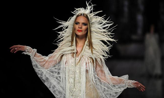 Il meglio della Barcelona Bridal Fashion Week