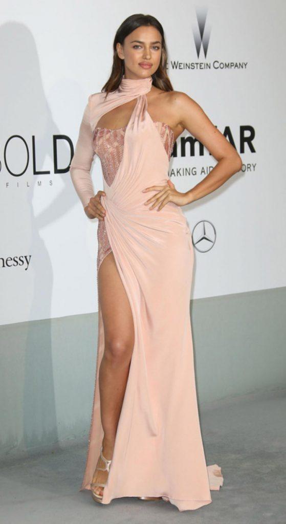 Irina Shayk a Cannes