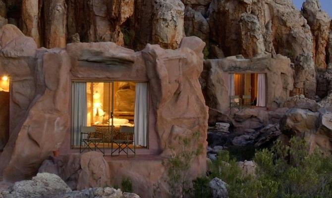 resort Sudafrica