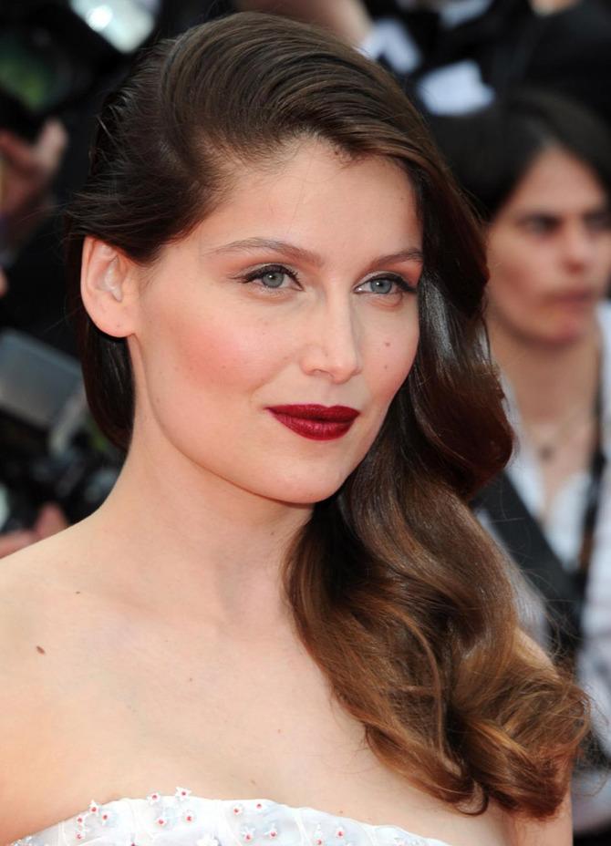 Laetitia Casta a Cannes