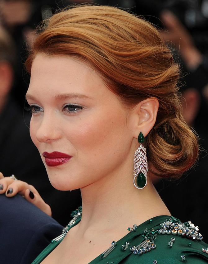 Lea Seydoux a Cannes