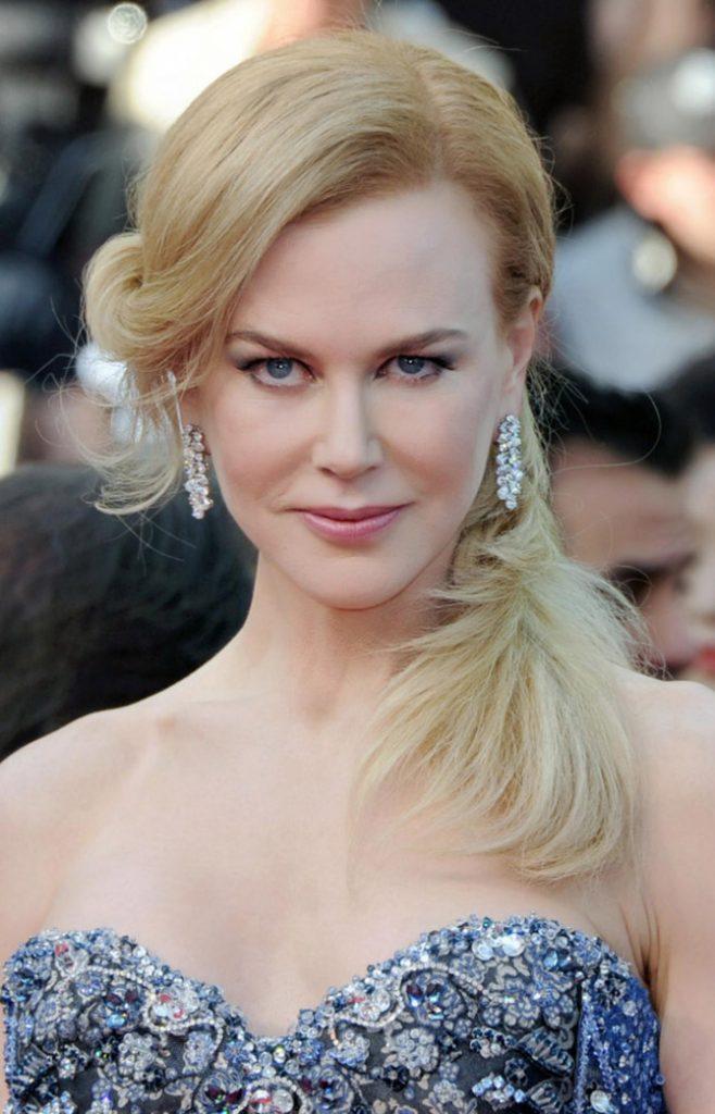 Nicole Kidman a Cannes