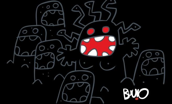 Abbiamo creato un mostro: BUU!O