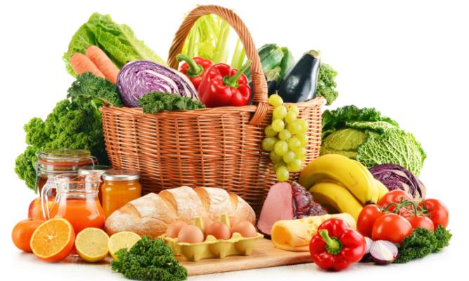 A tavola con i Campioni: la dieta degli Azzurri