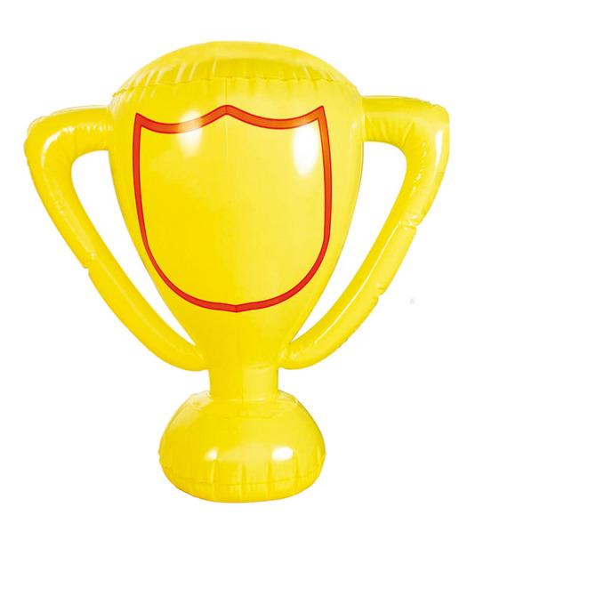 Trofeo gonfiabile