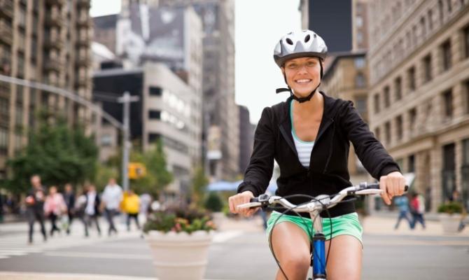 Il casco che legge la mente dei ciclisti