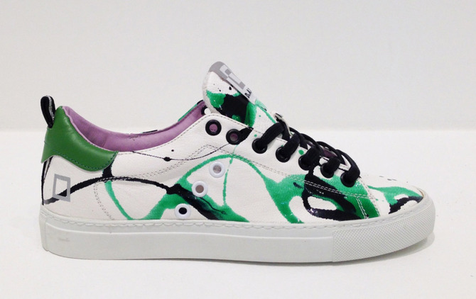 Sneaker D.A.T.E.