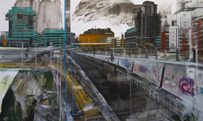 Un nuovo spazio dedicato all'arte, a Torino
