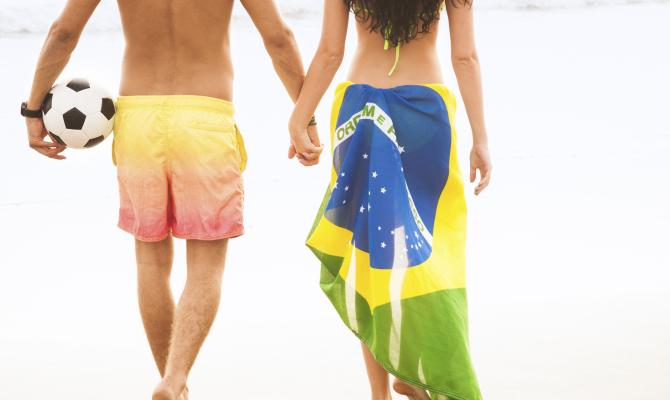 Il San Valentino brasiliano