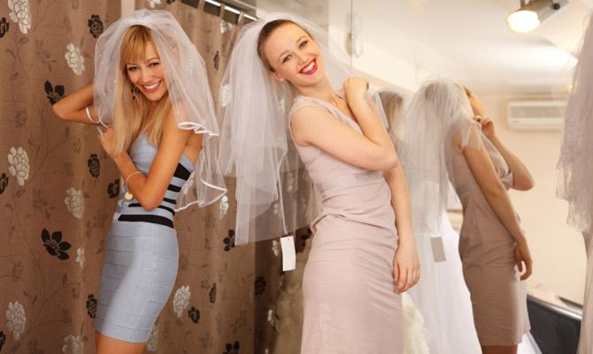 Matrimonio: gli abiti della perfetta invitata
