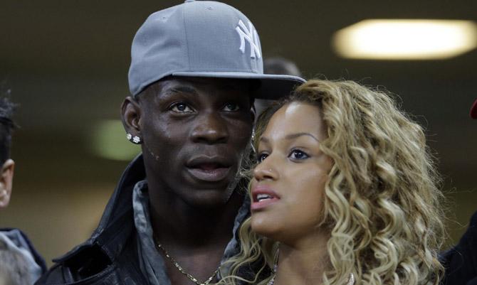 """Fanny dice """"sì"""": matrimonio in vista in casa Balotelli"""