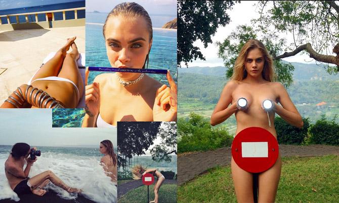 Cara: vacanza e lavoro a Bali