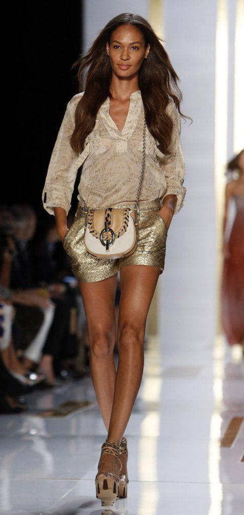 Shorts Diane Von Furstenberg
