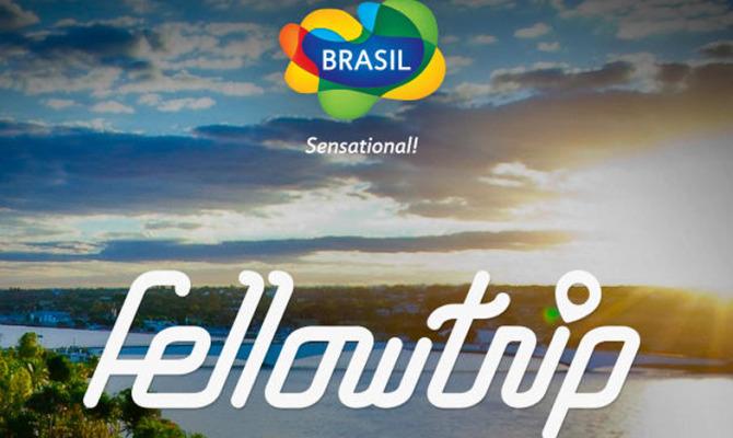 Fellow Trip, un app a prova di Mondiale