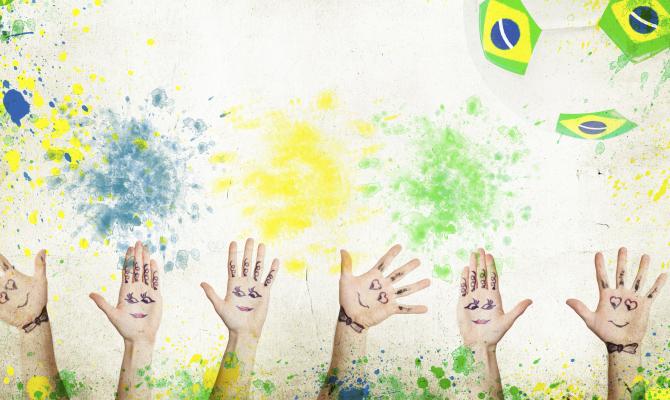 Colori brasiliani