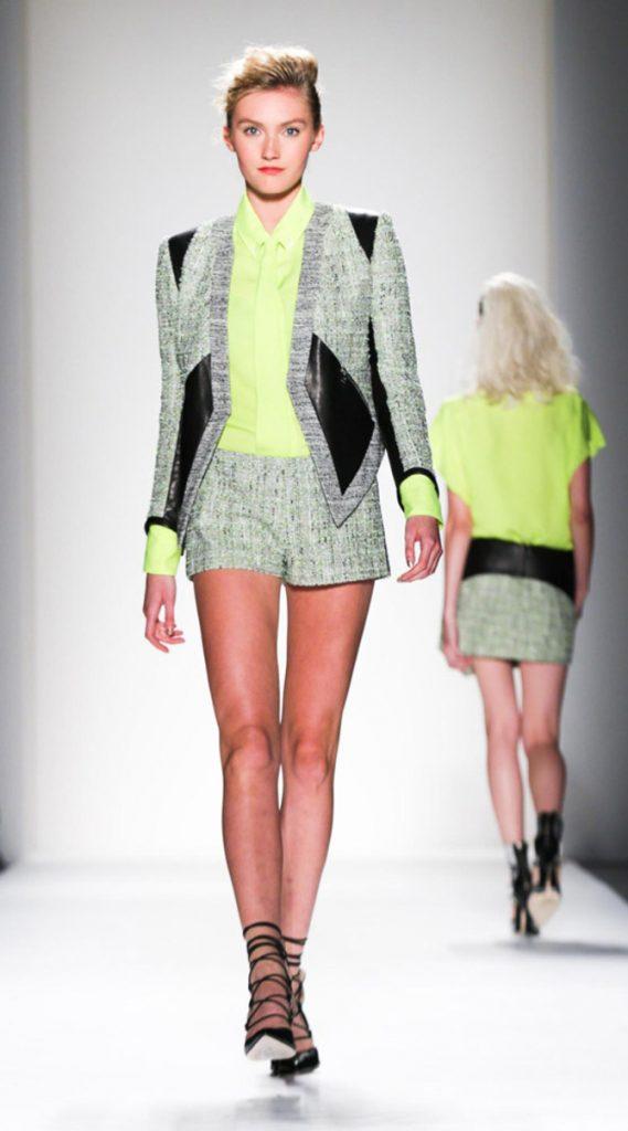 Shorts Marissa Webb