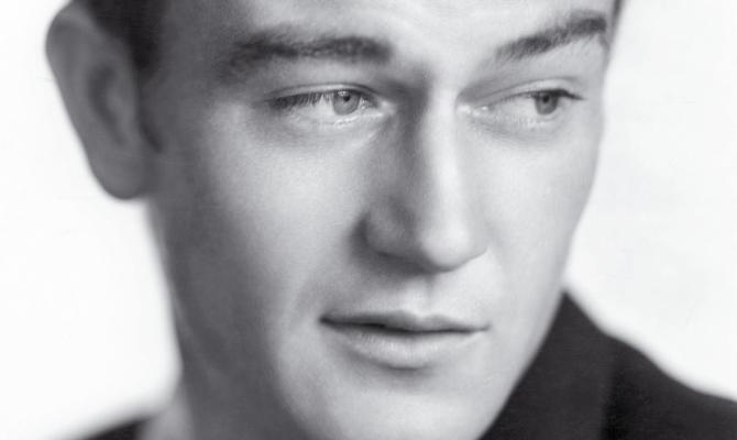 Vita e leggenda di un mito controverso: John Wayne