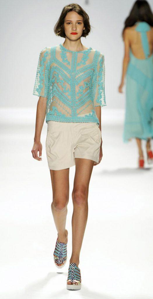 Shorts Nanette Lepore